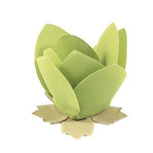 Forminhas para doces Nara - verde