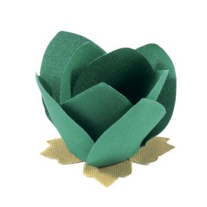 Forminhas para doces Nara - verde bandeira