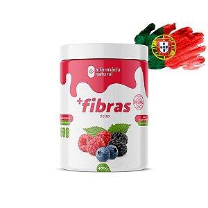 + Fibras Detox (Portugal)