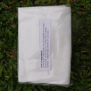 Liner Biodegradável para Fralda ecológica 50 folhas