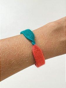 Bracelete linha color