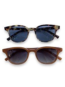 Óculos meia taça Ana