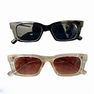 Óculos meia taça Sara