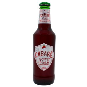 BEB.ICE CABARE 275ML F.VERM