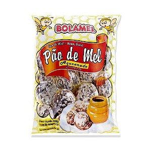 BISC BOLAMEL PAO DE MEL 240G ZERO LACTOSE
