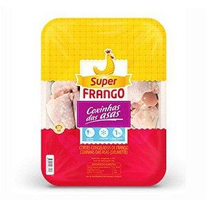 CF.COXINHA ASA SUPER FGO 1KG