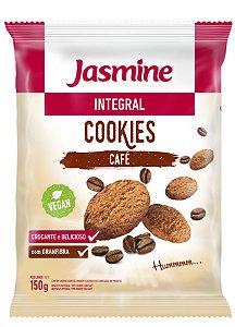 Cookies integral sabor Café Jasmine