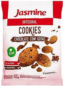 Cookies chocolate com gotas Jasmine