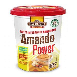 Amendo Power DaColônia