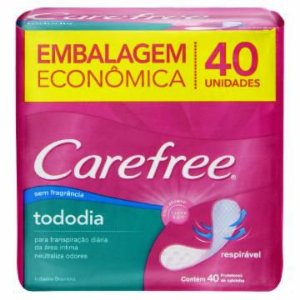 ABS.CAREFREE NEUTRALIZE C/40 S/PERF.