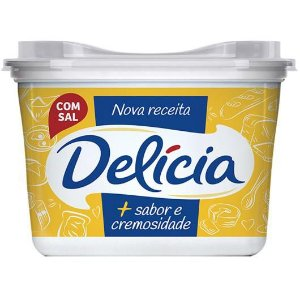 MARG.DELICIA 500G
