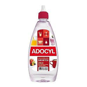 ADOCANTE LIQ.ADOCYL 200ML
