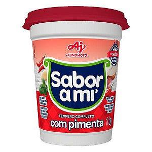 TEMP.SABOR AMI C/PIMENTA 1 KG