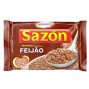 TEMP.SAZON 60G MARROM
