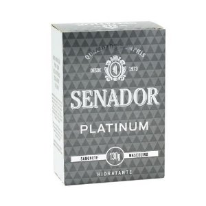 SAB.SENADOR PLATINUM 130G