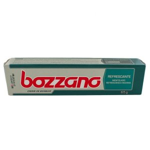CR.BARB.BOZZANO MENTOLADO 65 G