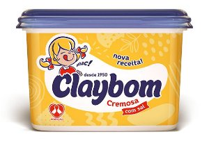 MARG.CLAYBOM 500G