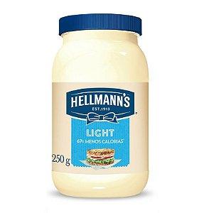 MAION.HELLMANNS LIGHT 250G