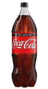 REFRIG.PET COCA COLA 2,5L ZERO