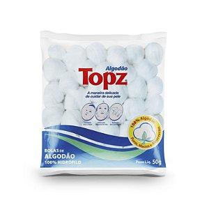 ALGODAO TOPZ M.USO 25 G