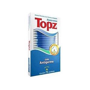 COTONETES TOPZ C/75