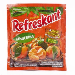 REFR.REFRESKANT 25G TANGERINA