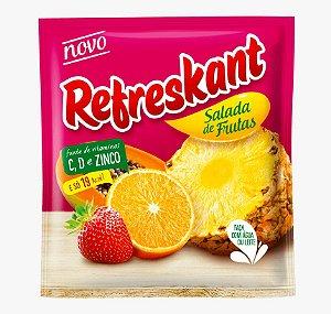 REFR.REFRESKANT SALADA DE FRUTAS 25GR