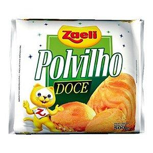 POLVILHO DOCE ZAELI 500 G