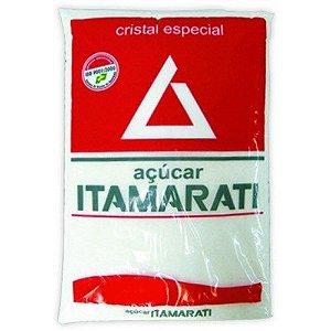 ACUCAR CRISTAL ITAMARATI 5 KG