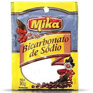 C.MIKA-BICARBONATO SODIO 30G