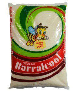 ACUCAR CRISTAL BARRALCOOL 2KG