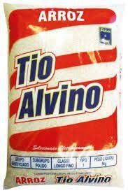 ARROZ AG.T1 TIO ALVINO 5KG