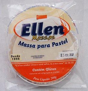 MASSA PASTEL ELLEN DISCO 200G