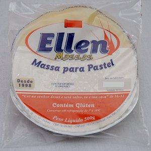MASSA PASTEL ELLEN DISCO 500G
