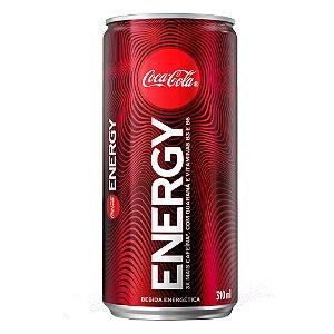 ENERG.COCA COLA 310ML C/CAFEINA/VIT.