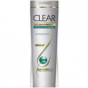 SH.CLEAR A.CASPA RENOVACAO 200ML