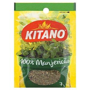 C.KITANO MANJERICAO DESID.7G