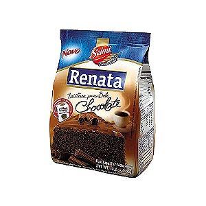 MB.RENATA 400G CHOCOLATE.