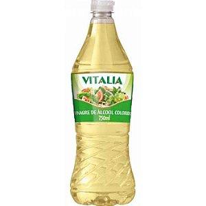 VINAGRE VITALIA COLORIDO.750ML