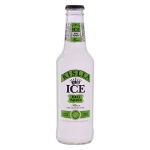 BEB.KISLLA ICE BIG APPLE 275ML