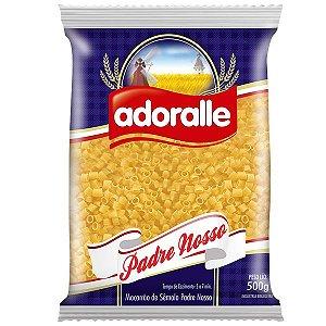 MAC.ADORALLE PADRE NOSSO 500GR SEMOLA