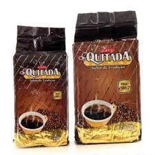CAFE MOIDO QUITADA 500 G