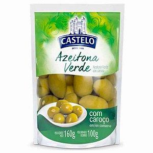 AZEITONA C/CAROCO CASTELO 100G