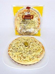PIZZA FESTANNY 700G FRANGO