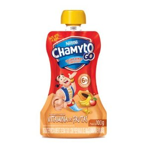 CHAMYTO VITAM. DE FRUTAS 100G