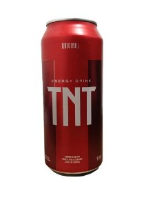 ENERGETICO TNT 473ML FOUR PACK.