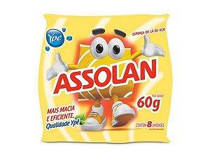 ESP.LA ACO ASSOLAN  C8 UN.10%.
