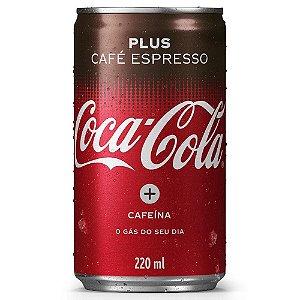 REFRIG.L.COCA COLA 220ML CAFE EXPRESSO