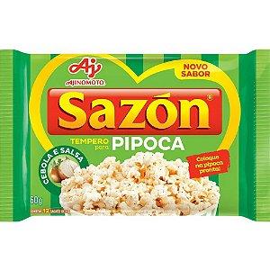 TEMP.SAZON 60G PIPOCA/CEB/SALSA