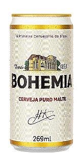 CERV.BOHEMIA P.MALTE 269ML